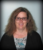 Lori Mokry at Messiah Lutheran Camrose