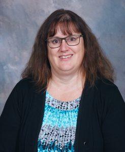 Lori Mokry Messiah Lutheran Camrose
