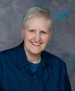 Shiela Becker Messiah Lutheran Camrose