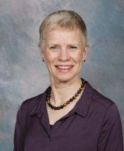 Carolyn Olson Messiah Lutheran Camrose
