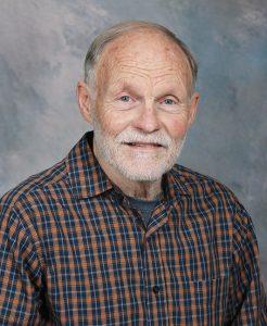 Lloyd Olson Messiah Lutheran Camrose